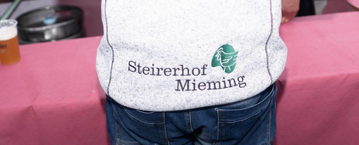 Steirerhof Mieming. Foto: Andreas Fischer