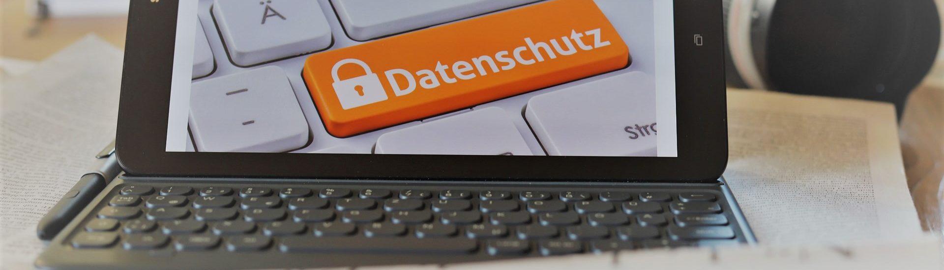 Der Hofladen Steirerhof nimmt den Datenschutz ernst. Foto: Knut Kuckel